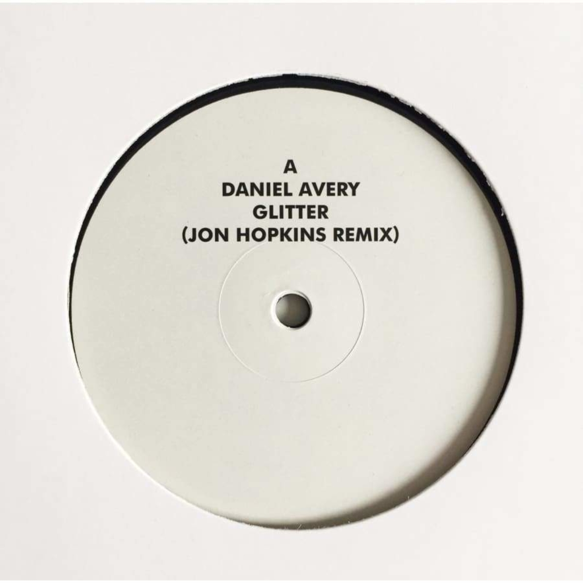 Daniel Avery and Jon Hopkins trade remixes